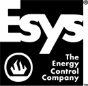 Esys The Energy Control Company logo