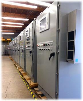Esys Control Panel Enclosures
