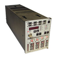 GPC 1500 unit