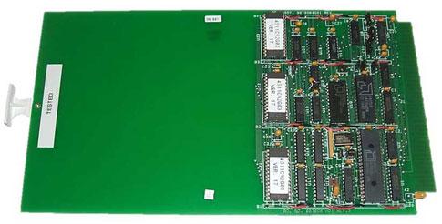 Processor Board Photo